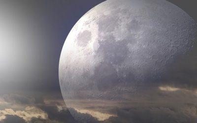 Fierce Moon