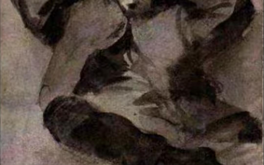 Arthur Rimbaud: The Brigantine