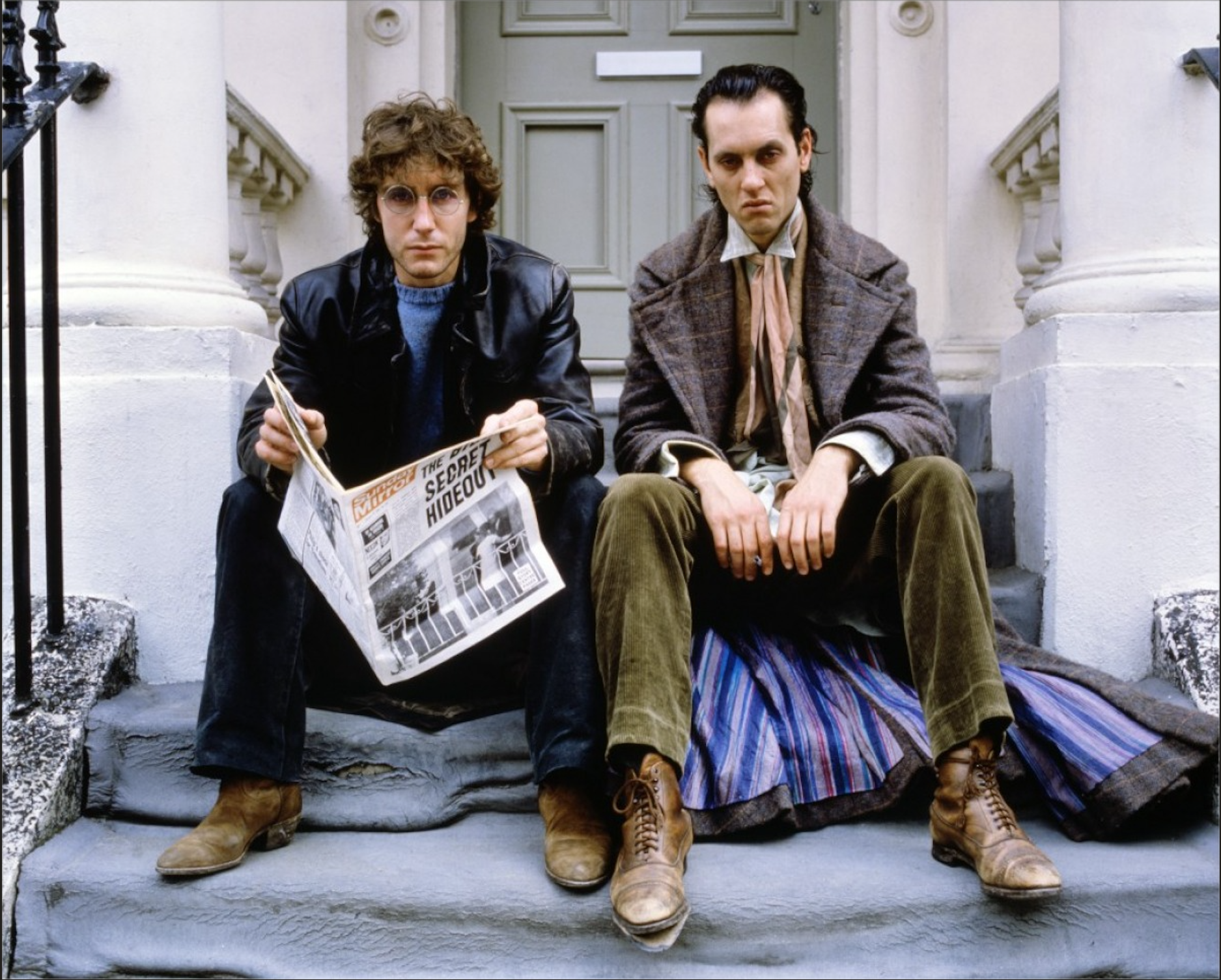 Withnail and I: Psychotropic Cinema